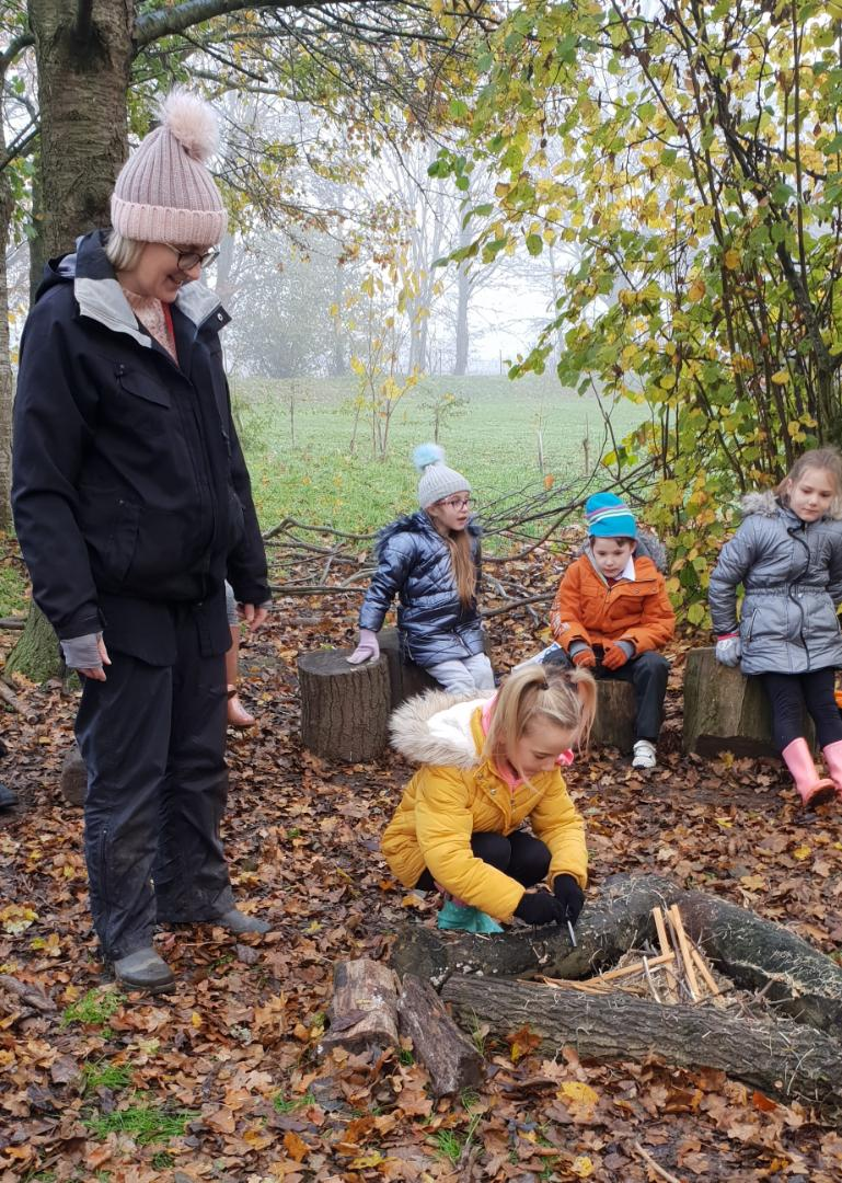 Maple - Forest School 3